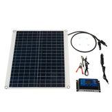 Pannello 2530 18V monocristallino solare + 40A solare Kit controller + cavi