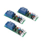 JK11-5V 100S/15min/30min Delay Adjustable Infinite Loop Single-time Multi-function Relay Module Delay Circuit Module