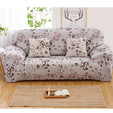 1/2/3/4 Seaters Removable Slipcover Sofa Chair Cover Stretch Seater Covers