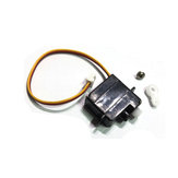 Eachine E119 E129 RC Helicopter Parts 2g Digital Servo