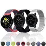 Bakeey Universal 22mm Colorful Nylon Uhr Band für Amazfit Smart Watch 3