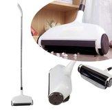 Schnurlose Hand Push Sweeper Broom Mop Haushaltsreiniger Home Kitchen Bodenstaub