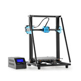 Creality 3D® CR-10 V2 3D Printer DIY Kit 300*300*400mm Print Size with TMC2208 Ultra-mute Driver/Power Resume/Auto Leveling/ALL-metal Extruding Unit