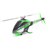 ALZRC Devil 420 FAST FBL 6CH 3D Flying RC Helicóptero Kit