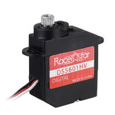 Racerstar DS5601HV 120 ° 5,6 g Coreless Metal Gear Digital HV-Servo für RC-Flugzeuge