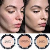 Corretivo da marca DouborQ 3 cores da moda corretivo natural F