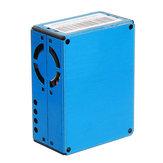 Plantower® G5 PMS5003 Laser PM2.5 Sensor Nauwkeurig Detector Smog Seriële poort Hoge precisie