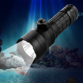 WainLight H1526 XML2 600Lumens Rechargeable LED Flashlight Outdoor Diving Flashlight Led Torch