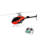 FLY WING FW450 6CH FBL 3D Flying GPS Altitude Hold One-key Return Com H1 Sistema de Controle de Vôo RC Helicóptero RTF