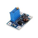 20pcs SX1308 DC-DC 2V-24V to 2V-28V 2A調整可能なブースト調整電源モジュール高電流