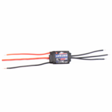 Tomcat Skylord 20A Brushless ESC with 2-3S LIPO BEC 2A@5V for RC Airplane Spare Part