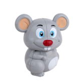 Mouse Second Order Cube Educational Toys Kids Toys