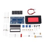 5pcs ICL7107 Voltmeter DIY Electronic Production Kit DC5V 35mA Voltage Meter Digital Voltmeter