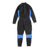 Men 3mm Thicken Diving Suit Set Surf Natação Swimwear impermeável quente