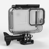 Ulanzi G8-1 60M Waterproof Diving Protective Shell Case for GoPro Hero 8 Black Action Sports Camera
