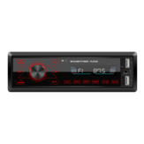 M10 Car Stereo Radio Receiver Auto MP3 Player bluetooth Hands-free Support All Touch Keys FM USB SD AUX U Disk 12V