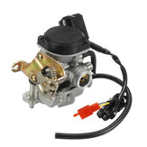 4-takt carburateur vervanging voor GY6 50cc QMB139 / QMA139 motorfiets
