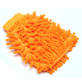 Hand Wash Towel Coral Washing Gloves Cleaning Tool