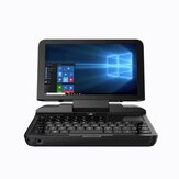 GPD MicroPC Intel Celeron N4100 Quad Core 8G RAM 128 GB ROM SSD 6 tommer Windows 10 Tablet PC