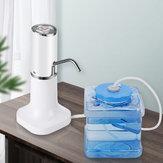 Bakeey 1200mAh USB-Aufladung Drahtlos Tragbar Elektrisch Automatik Wasserspender Wasser Pumpe Für Smart Home