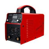 220V 420A ARC svejsemaskine MMA IGBT inverter stick svejser med maske + klemme + børste