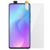 Bakeey High Quality 9H Anti-Explosion Anti-dust High Definition Hartowane szkło ochronne do Xiaomi Redmi K20 / Xiaomi Mi 9T / Redmi K20 PRO / Mi9T Pro Nieoryginalne