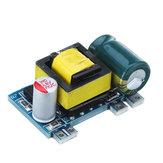 5pcs AC-DC 5V 700mA 3.5W Módulo de fuente de alimentación conmutada aislada Regulador reductor Módulo de potencia de precisión 220V a 5V Convertidor
