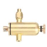 Interruptor do motor de vapor do lubrificador do lubrificador do deslocamento do motor a vapor P9