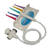 Cura dentale Getto d'acqua Irrigatore orale Flosser Denti Cleaner SPA Strumento dentale Strumenti