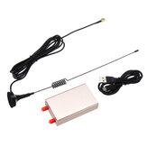100 KHz-1.7 GHz RTL-SDR USB Radyo Tuner Alıcı RTL2832U + R820T2