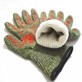 Стойкий к порезам Перчатки Рабочая защитная безопасность Антирезка Высокая термостойкость