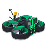 iFlight Green H 3 pollici CineWhoop 4S FPV Racing RC Drone SucceX-E Mini F4 Caddx EOS2