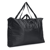 Portable Carry Bag Storage Opvouwbare handtas Tote Bagage Shopping Organizer