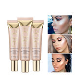 O.TWO.O Shimmer Highlighter Cream 25ml Primer Base Contourin