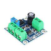 3pcs Voltage Frequency Converter 0-10V To 0-10KHz Conversion Module 0-10V to 0-10KHZ Frequency Module