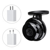 1080P Wireless WiFi Wireless fotografica IP fotografica CAM Sicurezza domestica IR Visione notturna