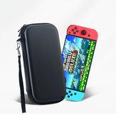ROCK Portable Switch Game Handytasche Aufbewahrung Schutzhülle für Switch NS Switch Lite