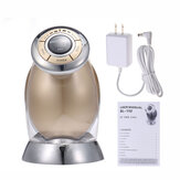 Portable Electric Ultrasonic Cavitation 3 Level RF Massager EMS Radio Frequency Machine