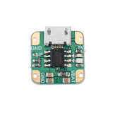 BIFRC 5V 1A Mini USB Charging Board Charging Module for 3.7V 1S Lipo Battery