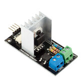 AC ضوء Dimmer Module for PWM Controller 1 Channel 3.3V / 5V Logic AC 50hz 60hz 220V 110V RobotDyn for Arduino - المنتجات التي تعمل مع لوحات Arduino الرسمية