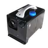 WARMTOOL 8KW 12V Mini All-in-one Car Diesel Air Parking Heater