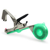 Garden Plant Branch Tape Tool Tying Machine Stem Strapping Tapener With Tape