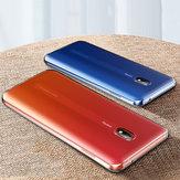 BAKEEY Xiaomi Redmi 8A Custodia protettiva in TPU ultra sottile trasparente Soft