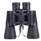 50x50 BAK4 Binocular Day/Night Vision Outdoor Traveling Camping Telescope