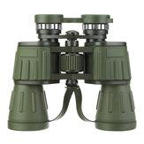 IPRee60x50 BNV-M1 Militer Army Teropong HD Optik Camping Berburu Teleskop Hari / Night Vision