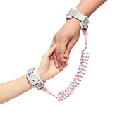 Anti Lost Belt Hand Strap Wrist Link Leash Baby Kid Toddler