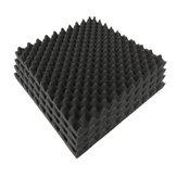 Звукоизоляционные панели из пеноматериала 50x50x5cm акустические прокладывают работы студии Инструмент