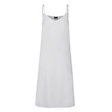 Women Spaghetti Strap Long Dress Summer Slip Dress