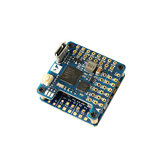 Matek Systems F411-WSE STM32F411CEU6 Flight Controller مدمج OSD 2-6S FC for RC Aircraft Wing