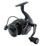 ZANLURE 12+1BB 5.5:1 Fishing Reel Metal Spinning Fishing Wheel High Speed 1000-7000